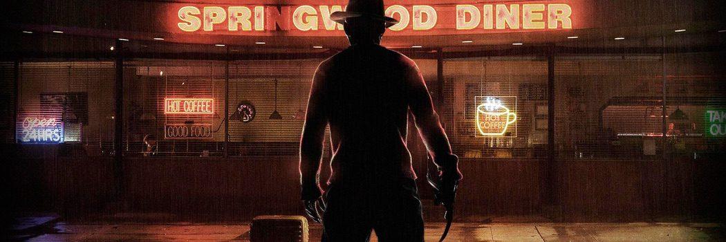 Saga Pesadilla en Elm Street