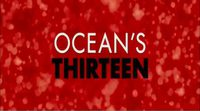 Trailer Ocean's Thirteen