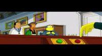 Tráiler 'Los Simpson: La película' #1