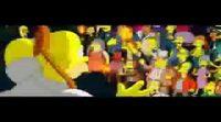 Tráiler 'Los Simpson: La película' #2