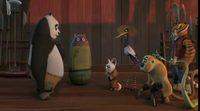 Trailer Kung Fu Panda #1