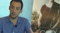 """Alejandro Amenábar: """"'Ágora' no pretende atacar a los cristianos, condena a los fanáticos"""""""
