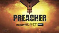 Promo de 'Preacher'