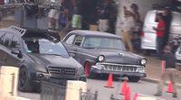 Vídeo del rodaje de 'Fast & Furious 8' en La Habana