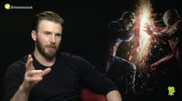 "Chris Evans: ""My contract ends with 'Avengers 3 and 4'"""