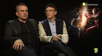 "Anthony and Joe Russo: ""'Civil War' would really set up for 'Infinity War'"""