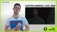 Video crítica 'Capitán América: Civil War'