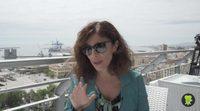 """Maribel Verdú: """"El mundo de la empresa es terrorífico"""""""