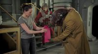 'Star Wars: Force for Change': Daisy Ridley celebra el día de 'Star Wars'