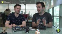 Unboxing Merchandising 'Star Wars' de Japón