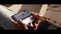 Spot español 'Espías desde el cielo'