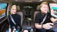 Gwen Stefani, Julia Roberts y George Clooney en el Carpool Karaoke
