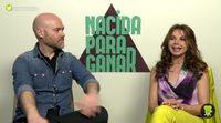 """Victoria Abril ('Nacida para ganar'): """"Los actores no elegimos, son los directores los que eligen"""""""
