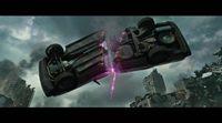 Clip 'X-Men: Apocalipsis', Psylocke