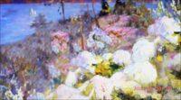Tráiler 'Pintando el jardín moderno: De Monet a Matisse'