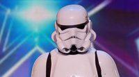 Audición con Stormtroopers de 'Star Wars' en Britain's Got Talent 2016