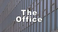 Cabecera 'The Office' UK