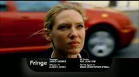 Tráiler 'Fringe' segunda temporada