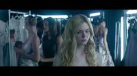 Teaser 'The Neon Demon'