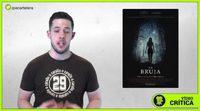 Videocrítica de 'La bruja'