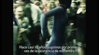 'X-Men Apocalipsis': Vídeo viral subtitulado sobre En Sabah Nur
