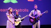Justin Timberlake y Anna Kendrick cantan 'True Colors' en el Festival de Cannes