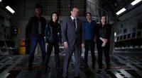 Tráiler 'Agentes de SHIELD' segunda temporada