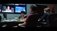 Featurette sobre la vida de Kim Baker en 'Whiskey Tango Foxtrot'