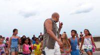 Vídeo del rodaje de 'Fast & Furious 8' en La Habana #2