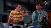Tráiler 'Dos hombres y medio' decimosegunda temporada