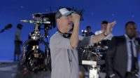 Featurette 'Independence Day: Contraataque': Roland Emmerich
