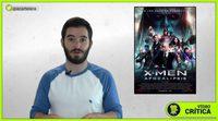 Video crítica 'X-Men: Apocalipsis'