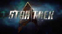Teaser Trailer 'Star Trek', serie reboot