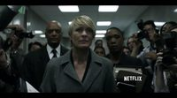 Tráiler 'House of Cards' tercera temporada