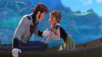 Tráiler latino 'Frozen: Una aventura congelada'