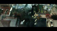 Clip #2 'Ninja Turtles: Fuera de las sombras' en las calles de Nueva York