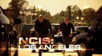 Opening 'NCIS: Los Ángeles'