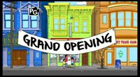 Opening 'Bob's Burgers'