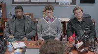 Tráiler 'Vice Principals'