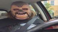La risa de la madre Chewbacca que arrasa en internet