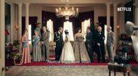 Tráiler subtitulado 'The Crown' primera temporada