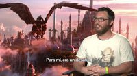 Entrevista exclusiva a Duncan Jones 'Warcraft: El origen'