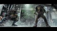 Videoclip de 'Ninja Turtles Rap' para la película 'Ninja Turtles: Fuera de las sombras'