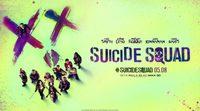 Conoce al 'Escuadrón Suicida'