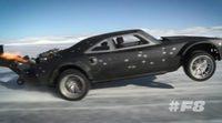 Vídeo del rodaje de 'Fast & Furious 8' en Islandia