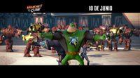 Spot México 'Ratchet y Clank'