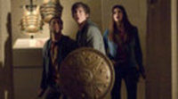 Tráiler Percy Jackson & The Olympians: The Lightning Thief