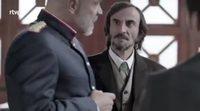 Tráiler Temporada 1 'Víctor Ros'