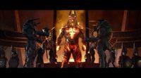 TV Spot español 'Dioses de Egipto'