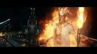 Clip 'Dioses de Egipto' #2